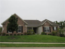 Photo of 2409 Spring Mill Estates Drive, St Charles, MO 63303-1314 (MLS # 17074800)