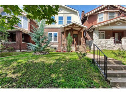 Photo of 21 Lawn Place, St Louis, MO 63110-1416 (MLS # 17074871)
