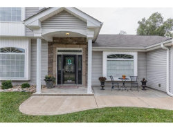 Photo of 939 Twin Pine Drive, St Louis, MO 63131-4323 (MLS # 17074961)