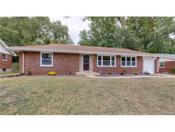 Photo of 9632 Cherryfield, St Louis, MO 63136-5210 (MLS # 17075092)