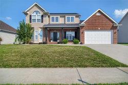 Photo of 1516 Coles Court, Edwardsville, IL 62025-3203 (MLS # 17076732)