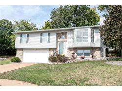 Photo of 2133 Cromwell Court, Arnold, MO 63010-3758 (MLS # 17076781)