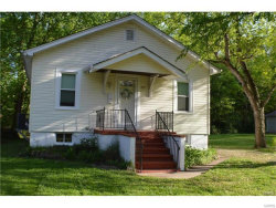 Photo of 414 West Kirkham Avenue, Webster Groves, MO 63119 (MLS # 17078219)