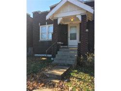 Photo of 4035 Pennsylvania Avenue, St Louis, MO 63118-4422 (MLS # 17079645)