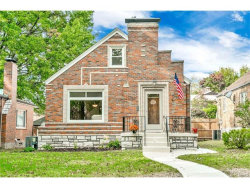Photo of 6755 Devonshire Avenue, St Louis, MO 63109 (MLS # 17079663)