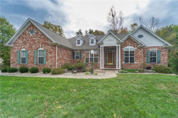 Photo of 118 Forest Grove Drive, Glen Carbon, IL 62034 (MLS # 17080580)