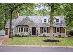 Photo of 1128 Cheshire Lane, Webster Groves, MO 63119-4814 (MLS # 17081486)