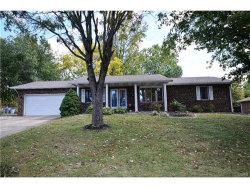 Photo of 73 Crestview Drive, Glen Carbon, IL 62034-1026 (MLS # 17082234)
