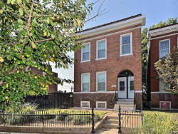 Photo of 4639 Virginia Avenue, St Louis, MO 63111-1517 (MLS # 17082456)