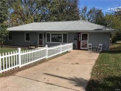 Photo of 104 Woodland Drive, Rolla, MO 65401-3566 (MLS # 17082610)