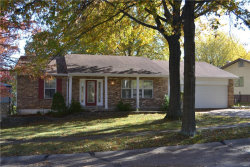Photo of 4610 Parrot Court, St Louis, MO 63128-3934 (MLS # 17082863)