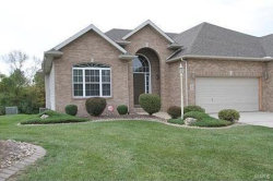 Photo of 36 Ginger Creek Parkway, Glen Carbon, IL 62034 (MLS # 17084623)