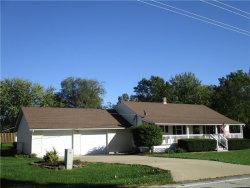 Photo of 6438 Quercus Grove Drive, Edwardsville, IL 62025 (MLS # 17085646)