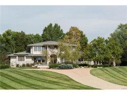 Photo of 17 Balcon Estates, Creve Coeur, MO 63141-8605 (MLS # 17085774)