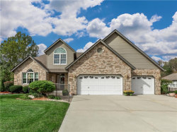 Photo of 899 Prestonwood Drive, Edwardsville, IL 62025 (MLS # 17086056)