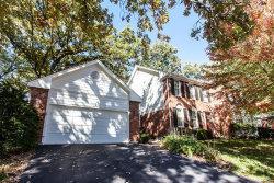 Photo of 27 Webster Oaks Drive, Webster Groves, MO 63119-4663 (MLS # 17086258)
