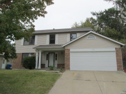 Photo of 11733 Clarksdale Drive, Maryland Heights, MO 63043-1314 (MLS # 17086618)