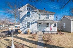 Photo of 422 North Buchanan Street, Edwardsville, IL 62025 (MLS # 17086669)