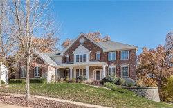 Photo of 1548 Garden Valley Drive, Wildwood, MO 63038-1490 (MLS # 17086753)