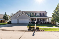 Photo of 519 Greenbriar Downs, St Peters, MO 63376-7734 (MLS # 17086928)