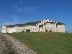 Photo of 5260 Columbia Road, Edwardsville, IL 62025-6620 (MLS # 17087037)