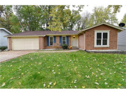 Photo of 932 Brookvale Terrace, Manchester, MO 63021-6765 (MLS # 17087086)