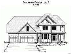 Photo of 0-Lot 5 Emmerson, Kirkwood, MO 63122 (MLS # 17087129)