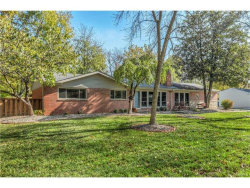 Photo of 300 Tanglewood, Ladue, MO 63124 (MLS # 17087592)