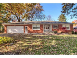 Photo of 111 Cottage Drive, Edwardsville, IL 62025-2465 (MLS # 17088052)