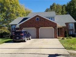 Photo of 7 Pebble Court , Unit 7&8, Edwardsville, IL 62025 (MLS # 17088663)