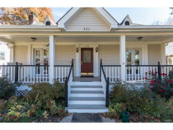 Photo of 322 Marion Avenue, Webster Groves, MO 63119-2617 (MLS # 17089240)