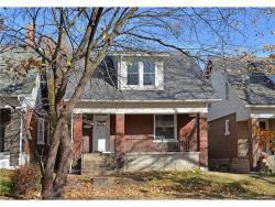 Photo of 6279 Reber Place, St Louis, MO 63139-2617 (MLS # 17089505)