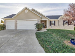 Photo of 12 Crystal Forest Court, Wentzville, MO 63385-3659 (MLS # 17090239)