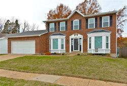 Photo of 5845 Westcliffe Drive, St Louis, MO 63129-4267 (MLS # 17090260)