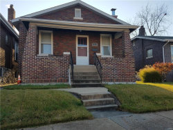 Photo of 4094 Quincy Street, St Louis, MO 63116-2778 (MLS # 17090530)
