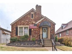 Photo of 5700 Mardel Avenue, St Louis, MO 63109-1550 (MLS # 17090581)