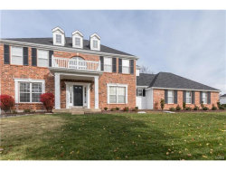 Photo of 14937 Straub Hill Lane, Chesterfield, MO 63017-7969 (MLS # 17090952)