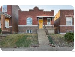 Photo of 4634 Dahlia Avenue, St Louis, MO 63116-1224 (MLS # 17091034)