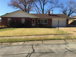 Photo of 2316 Dotley Avenue, St Louis, MO 63136-5010 (MLS # 17091104)