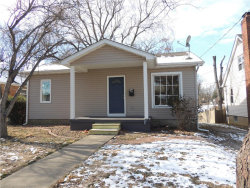 Photo of 303 Clay Street, Edwardsville, IL 62025 (MLS # 17093735)