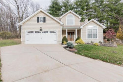 Photo of 12303 Rule Hill Court, Maryland Heights, MO 63043-1433 (MLS # 17094143)