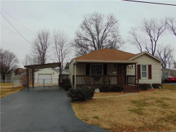 Photo of 113 March Drive, Collinsville, IL 62234 (MLS # 17094345)