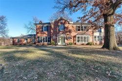 Photo of 46 Briarcliff Lane, St Louis, MO 63124-1762 (MLS # 17094350)