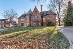 Photo of 97 Lake Forest Road, St Louis, MO 63117-1304 (MLS # 17094941)