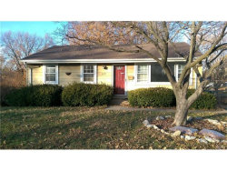 Photo of 7821 Atherstone Drive, St Louis, MO 63121-1311 (MLS # 17095014)