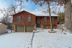 Photo of 483 Oak Hill Drive, Lake St Louis, MO 63367-1402 (MLS # 17096305)