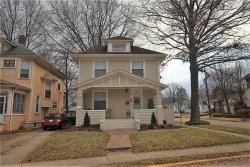 Photo of 602 Hillsboro Avenue, Edwardsville, IL 62025-1819 (MLS # 17096817)