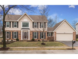 Photo of 15812 Cedarmill Drive, Chesterfield, MO 63017-8714 (MLS # 17097360)