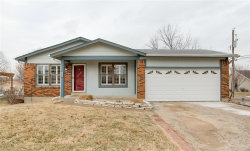 Photo of 12101 Jeannette Mary, Maryland Heights, MO 63043-4222 (MLS # 18000372)