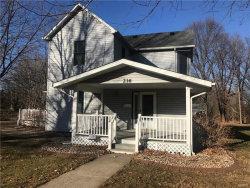 Photo of 216 Montgomery Street, Troy, IL 62294 (MLS # 18000592)